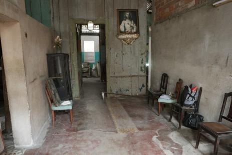 Histoire du 1ére centre miséricorde D à Cuba mai de 26/06/2017.