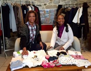 CMD Bayonne -donation 2016Familles en précarité
