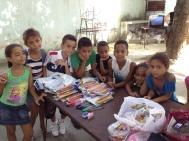 Donation à Mantilla-Havane 2015 2015