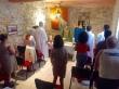 célébration-bénediction du Seigneur-marie-nouveau tableau-Jésus-patriarche de la consolation et de la charité et le nouveau chapelet-messages quenia-sacré couer du Père 2