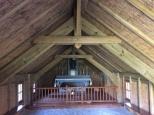 chapelle paille marie