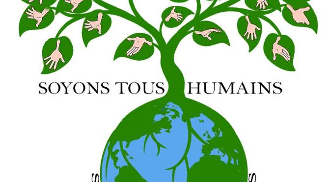 MOUVEMENT SOLIDAIRE INTERNATIONAL : SOYONS TOUS HUMAINS.