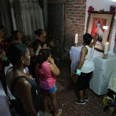 Chapelle Jésus Patriarche M D mai 2017 Cuba
