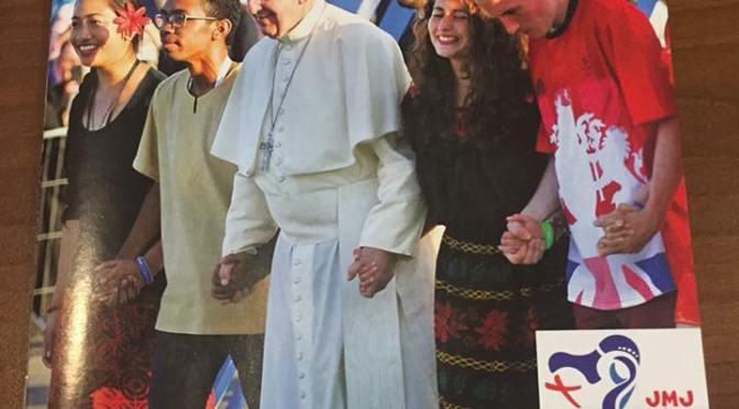 Magasine de la nouvelle évangélisation pour Cuba.