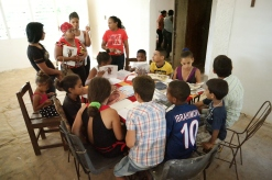 Classe-atelier- Pére Cestac a Cuba- Havane- CMD