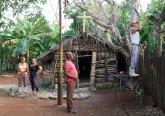 chapelle Marie bambu-Cmd cuba