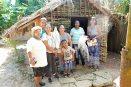 Preéntation de Notre Dame de Lourdes a CUBA- Havane- El Chico
