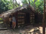 travaux aménagement chapelle marie cmd yaneysi y melba octobre 2018