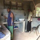 ElectriConstruction Chapelle Marie- renovation Classe P.Cestac Cmd Havaneens-