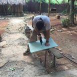 Construction Chapelle Marie- renovation Classe P.Cestac Cmd Havane