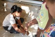 Cuba - charité