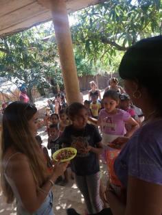 Donation - charité
