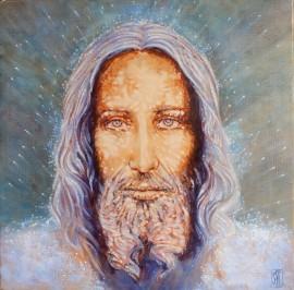 Père èternel-padre eternal-jesus - juan simon-CMD 2