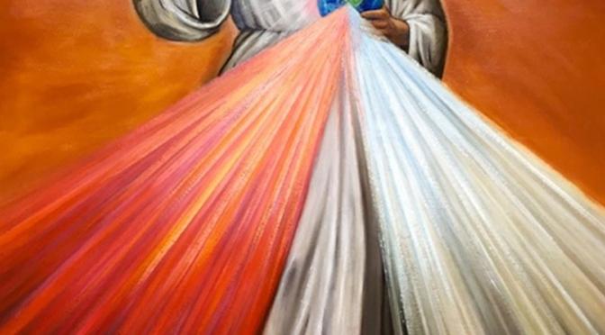 12 Célébrations  au Père MISÉRICORDIEUX pour le SALUT DES ÂMES ET DU MONDE