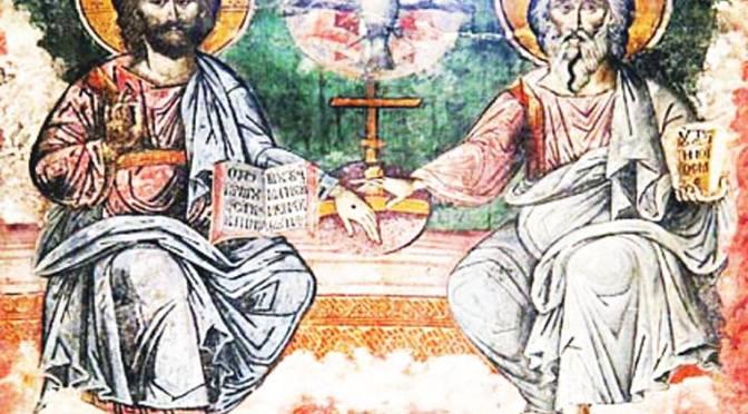 Pâques, Ascension, Pentecôte