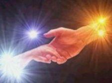 la main de dieu