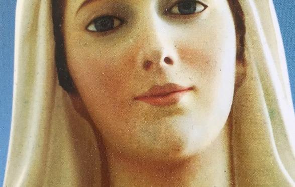 Marie Reine de la Paix et Mère de l'Eglise