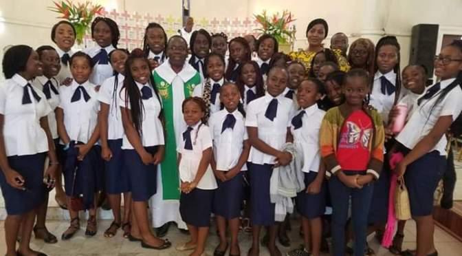 FUTUR JUMELAGE ENTRE LE CENTRE MISÉRICORDE DIVINE FRANCE/CUBA ET LES AMIS DE LA DIVINE MISÉRICORDE DE POINTE-NOIRE AU CONGO-BRAZZAVILLE.