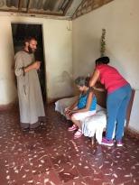 antonio moine-les pélerins de la miséricorde-nice-Cmd présidente-el chico-havane-malades 2019 jpg 3