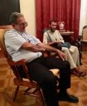 CENTRO DE MISERICORDIA DIVINA- archeveque -nouveau cardinal de cuba-antonio