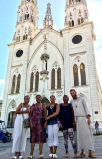 CMD équipe cubain-français-moine antonio-havane2019