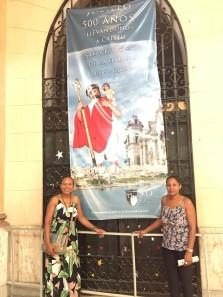 CMD presidente cuba-sous directrice havane 2019