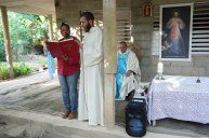 Messe Centre Miséricorde Cuba