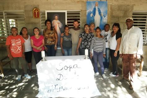 Congrégations de la Havane