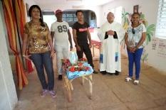 Prêtre du Centre MD - Cuba
