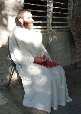 Frère Antonio PÈLERINS DE LA MISÉRICORDE
