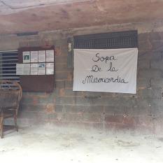 Soupe de la miséricorde-la Sopa de la misericordia _pueblo pobre el chico-habana- quarteir marginalisé