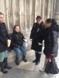 aide aux démunis-centre miséricorde divine-bayonne