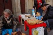 aide aux démunis-migrants -centre miséricorde divine-bayonne