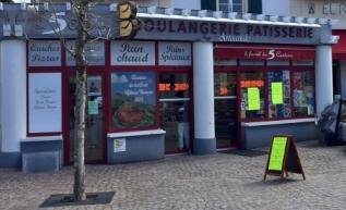 Boulangerie Le Fournil 5 cantos 2018