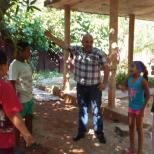 Seminaristes catechisme classe P. Cestac-CMD Cuba