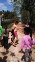 catechisme-catecismo- cmd-el chico-habana-seminaristes- visite aux familles-visitasjpg