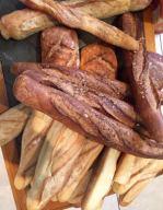 dons de pains -Le fournil 5 cantons