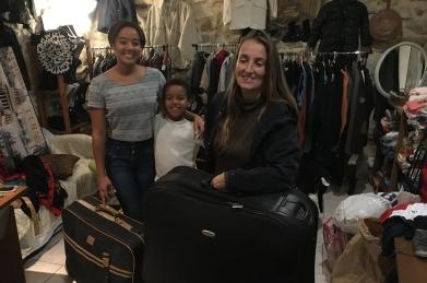 prochain départ à Cuba
