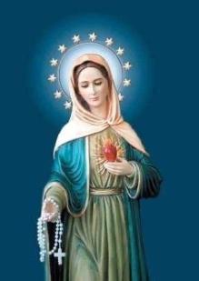 Coeur Inmaculée de Marie