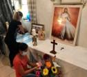 préparation célébrations-6 au 12 août-bayonne- jésus misericordieux-sacre coeur Pére-Centre Miséricorde divine.jpg 2
