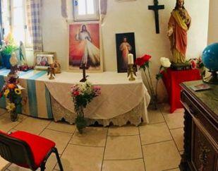 préparation célébrations-6 au 12 août-bayonne- jésus misericordieux-sacre coeur Pére-Centre Miséricorde divine.jpg10