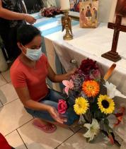 préparation célébrations-6 au 12 août-bayonne- jésus misericordieux-sacre coeur Pére-Centre Miséricorde divine.jpg3