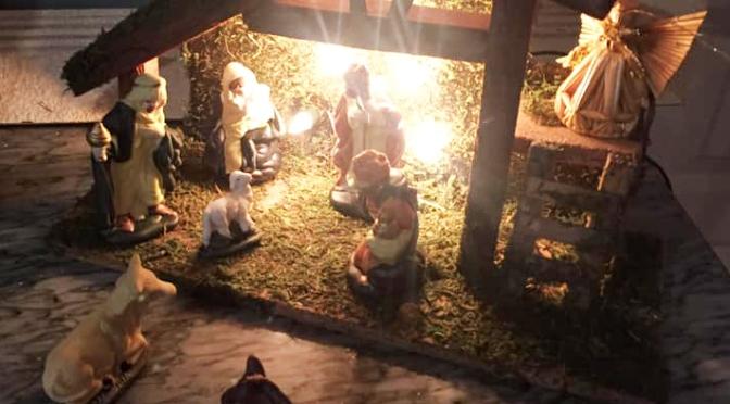 JOYEUX NOEL !! Nativité de Jésus